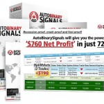 Auto Binary Signals Review – Does It Really Work?