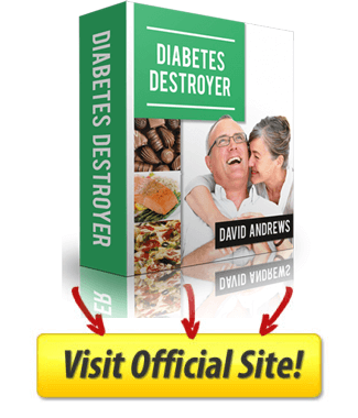 Diabetes Destroyer Official Website