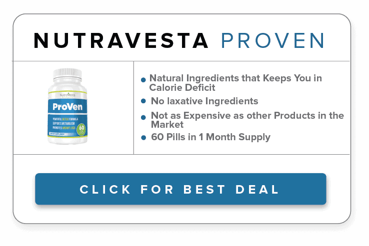 NutraVesta Proven Review